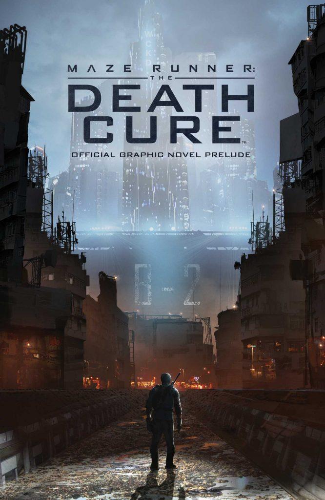 Maze Runner: The Death Cure (2D)