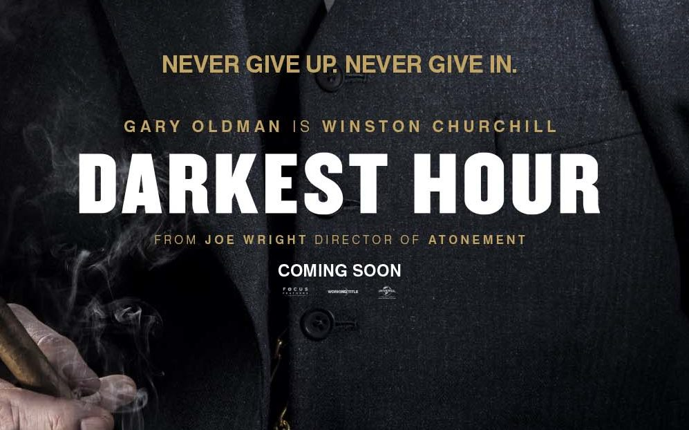 Darkest Hour (2D)