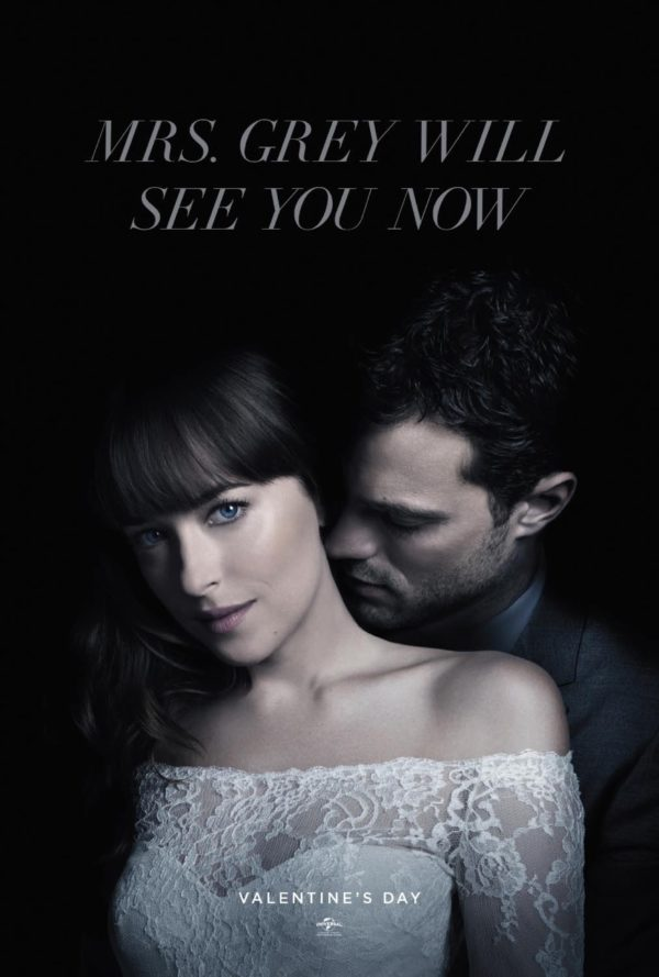 Fifty Shades Freed (2D)