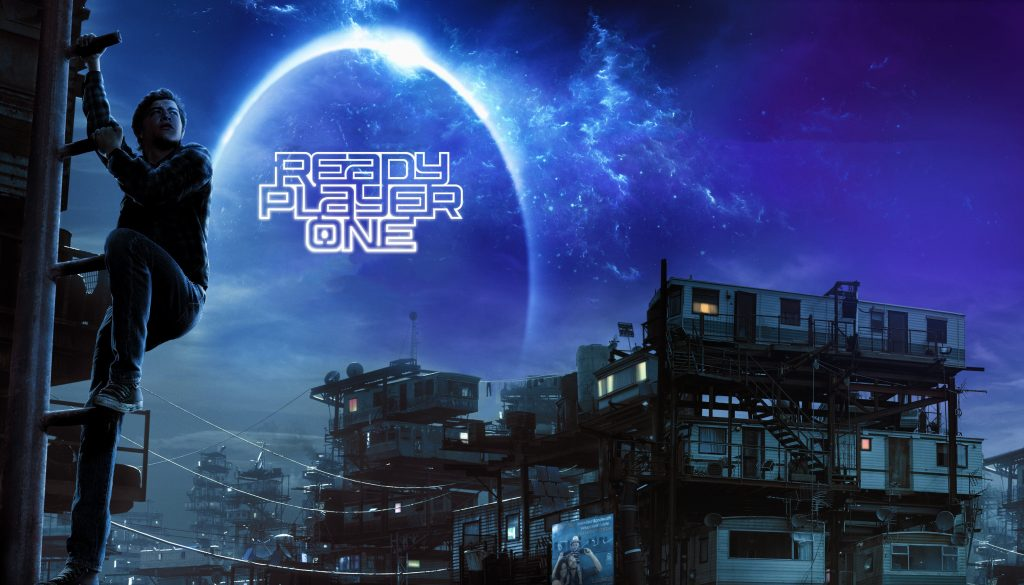 Ready Player One (2D)