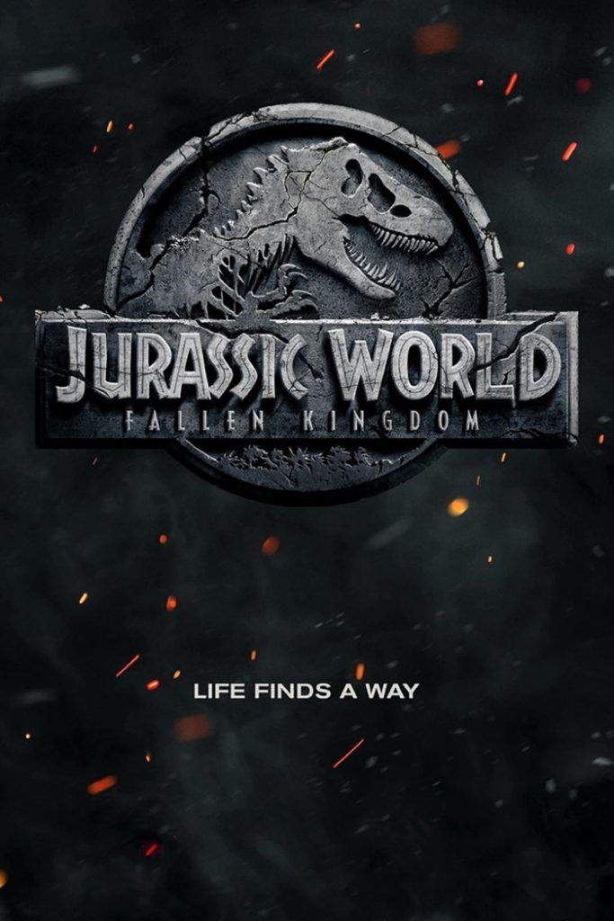 Sommarbio: Jurassic World: Fallen Kingdom (2D)