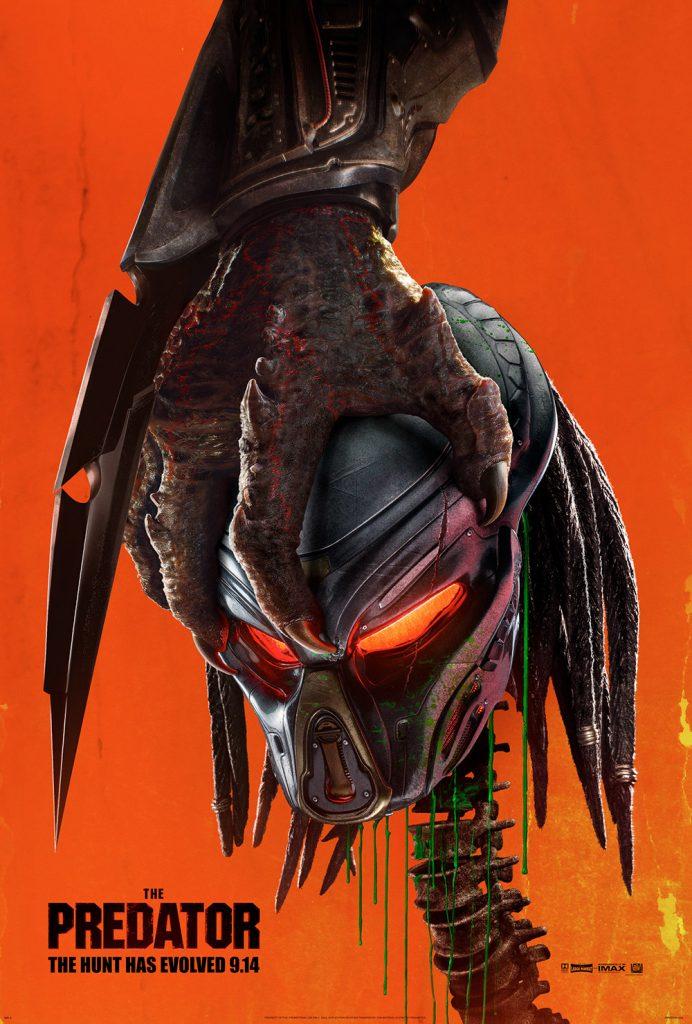 Predator (2D)