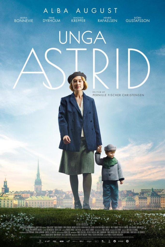 Unga Astrid (2D)