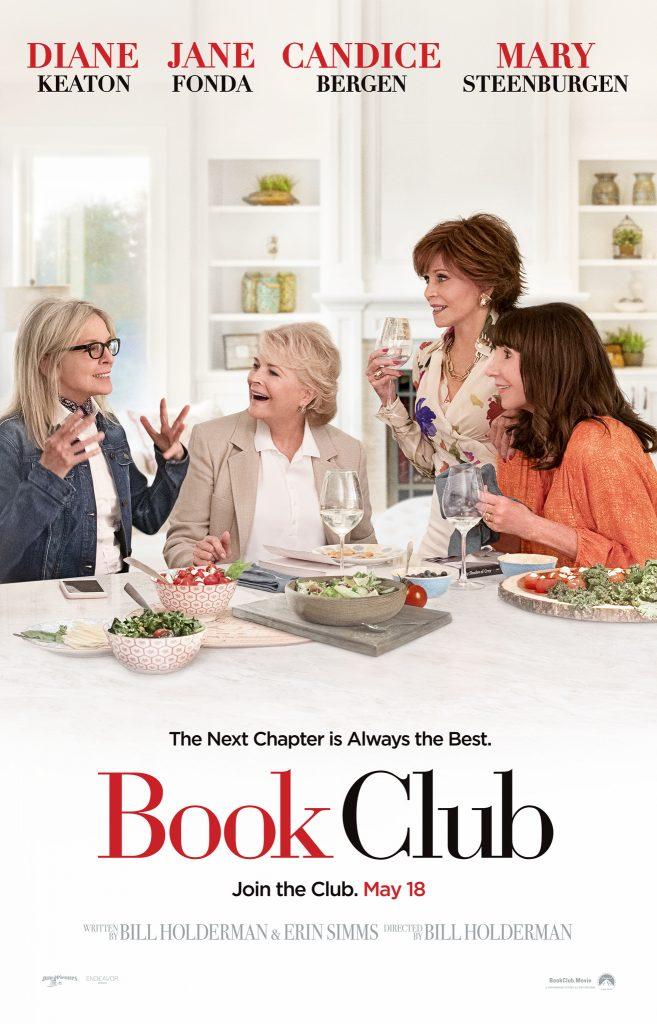 Book Club  (2D)