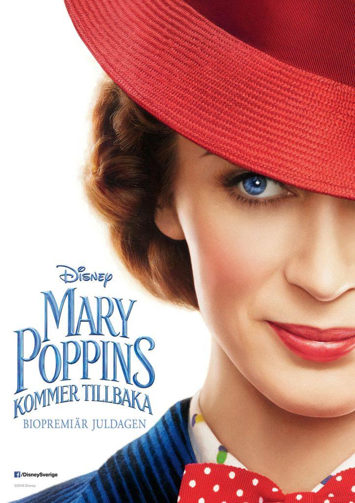 Mary Poppins kommer tillbaka (sv tal)