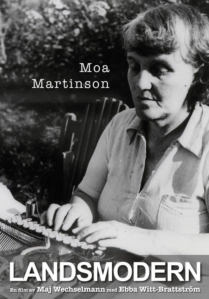Moa Martinson Landsmodern