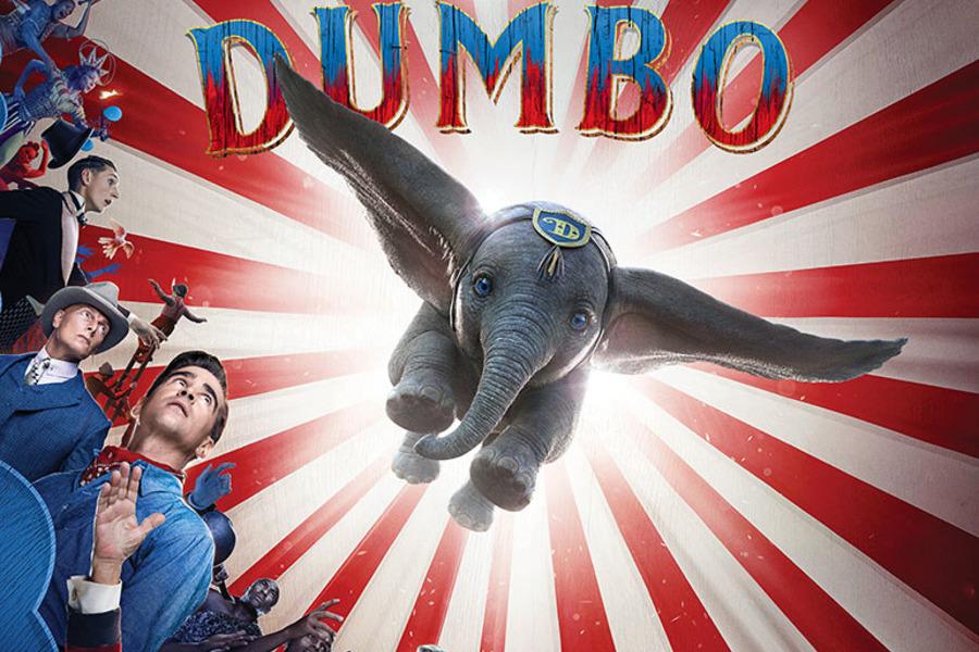 Dumbo (sv. tal)
