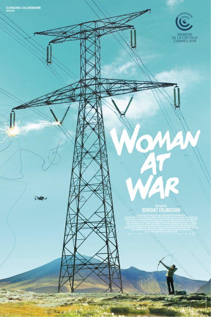 Värmlands biodag: Woman at War