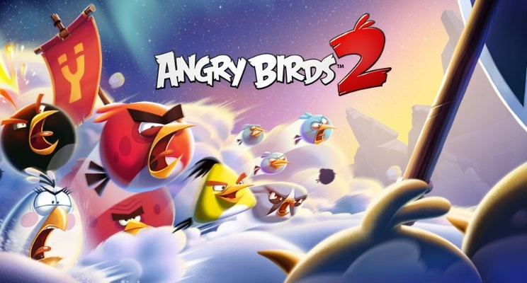 Sommarbio:The Angry Birds Movie 2 (Sv. tal)