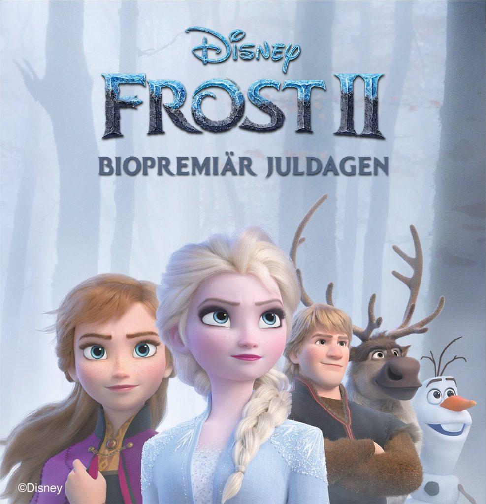 Frost 2 (Sv. tal) 2D