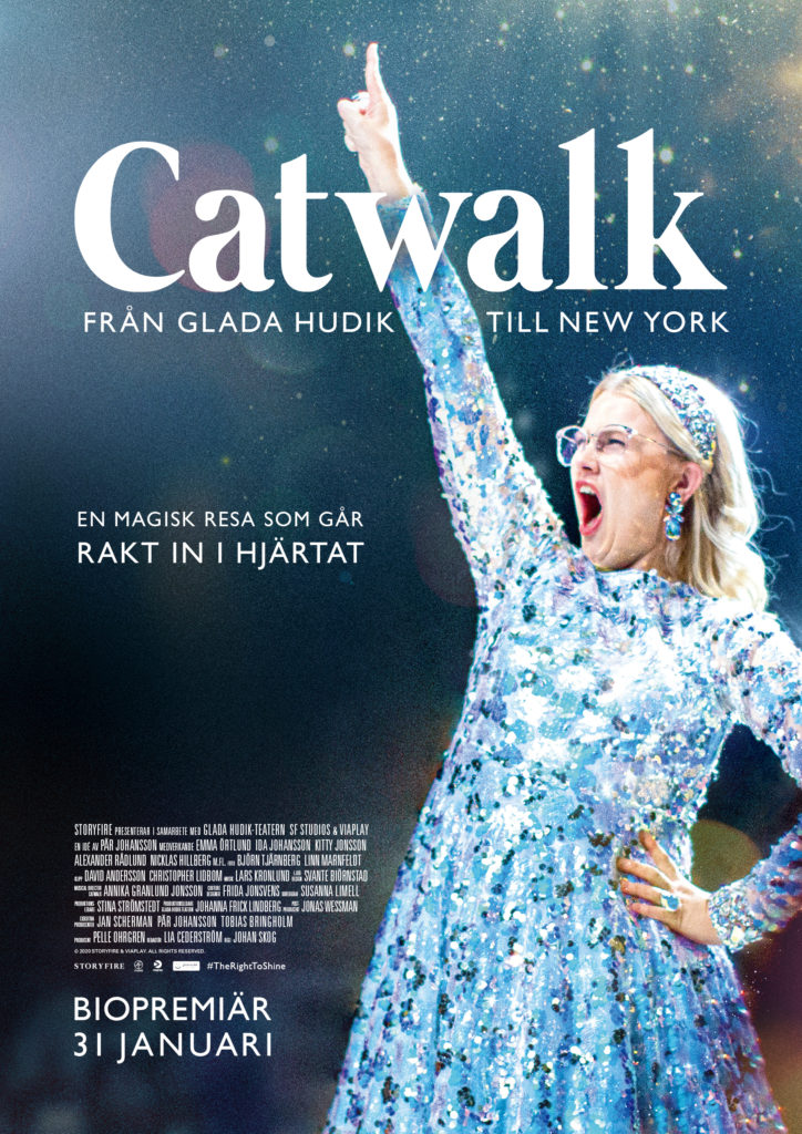 Catwalk (Sv. txt)
